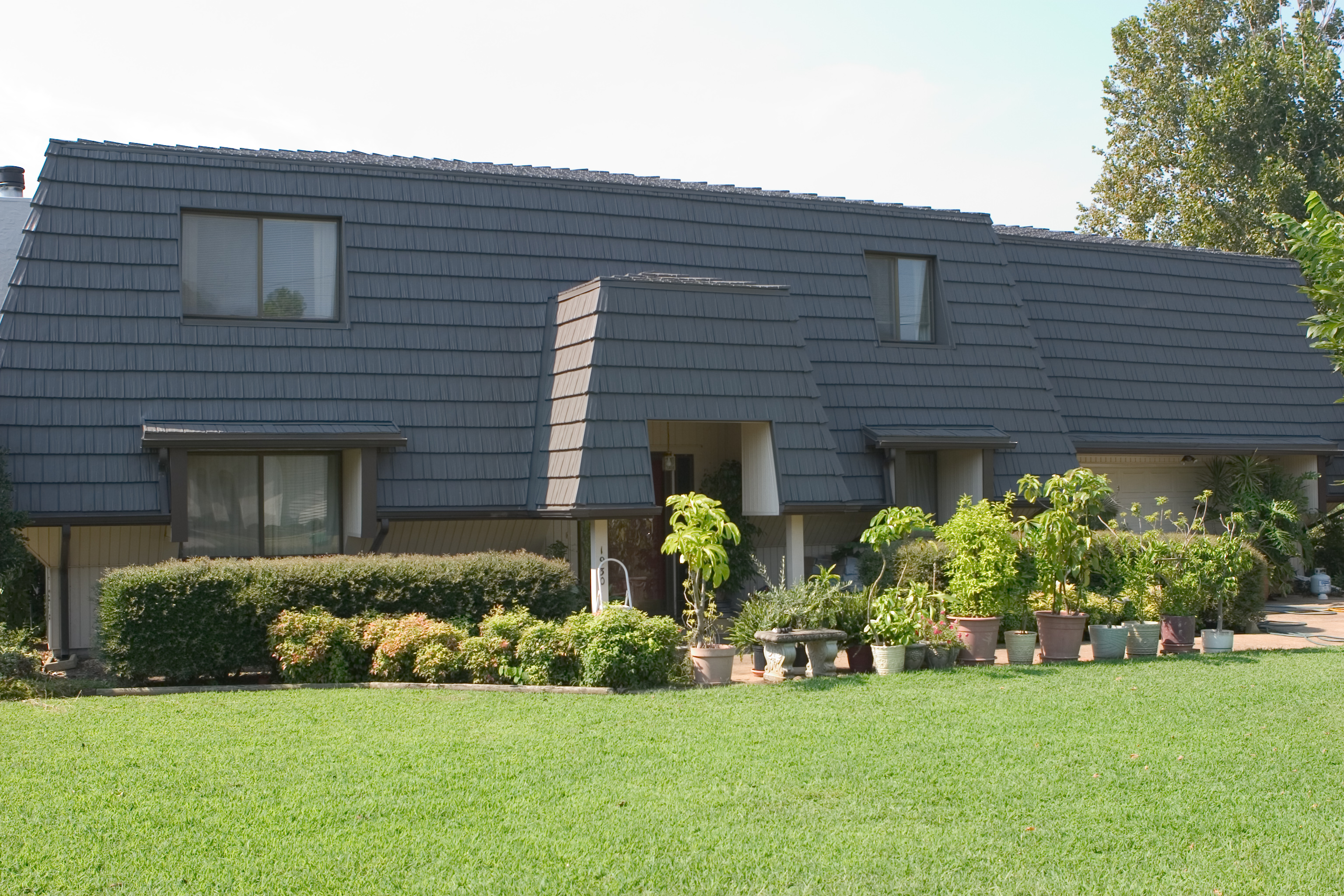 Mansard Roofing Roofing Systems Sc 1 St Estate Buildings